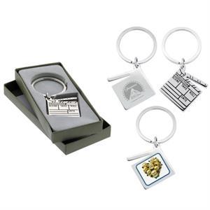 The Pellicola Key Chain