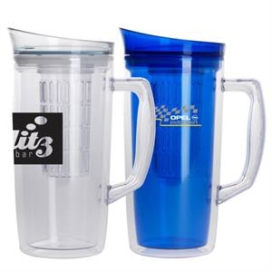 The Infuser Pitcher