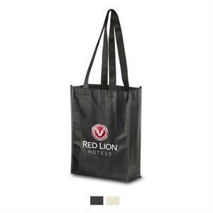 """Reusable Mini Grocery Bag 10\""""Wx13\""""Hx4\""""G"""