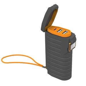 myCharge AllTerrain + Portable Charger