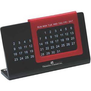 MoMA Sliding Perpetual Calendar