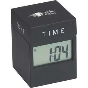 4 In 1 Clock