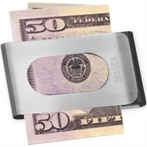 Two-Sided Money Clip