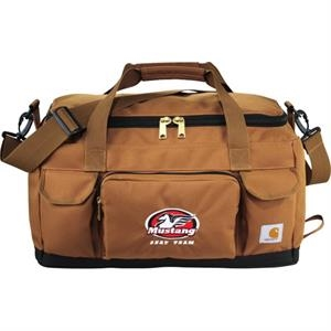"""Carhartt(R) Signature 19\"""" Utility Duffel Bag"""