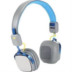 New Balance(R) Wireless 574 Pump Headphones