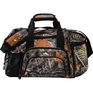 "High Sierra(R) 22"" Switchblade King's Camo Duffel"