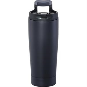 High Sierra(R) Blackout Vacuum Tumbler 17oz