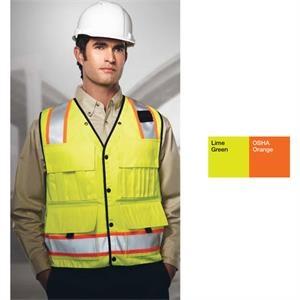 Men's Level Safety Vest