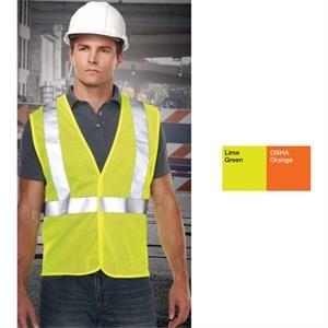 Men's Zone Safety Vest