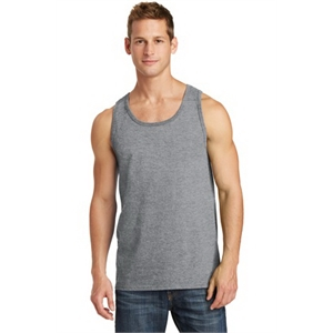 Port & Company Core Cotton Tank Top.