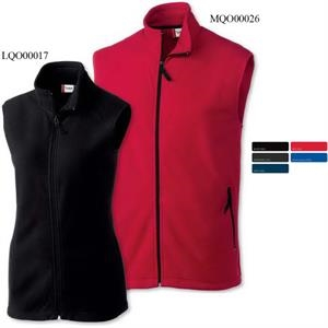 Ladies' Summit Full-Zip Vest