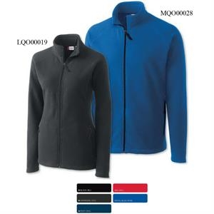 Ladies' Summit Full-Zip Jacket