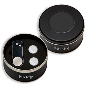 Pitchfix (R) XL 2.0 Golf Divot Tool Deluxe Gift Set