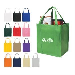 Non-Woven Shopper Tote Bag - Shopping Bag