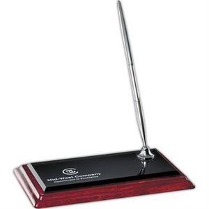 Albion Pen Set - Chrome