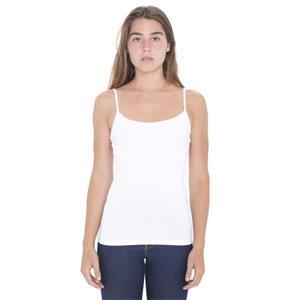 Women's Cotton Spandex Jersey Camisole