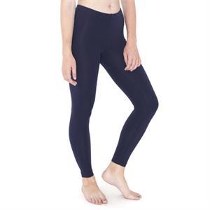 Women's Cotton Spandex Jersey Legging