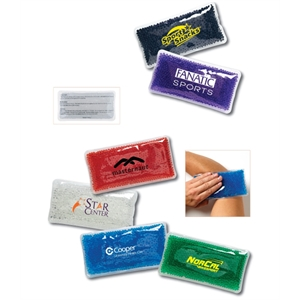 Hot/Cold Therapy Gel Pack