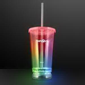 Light Up Tumbler Cups