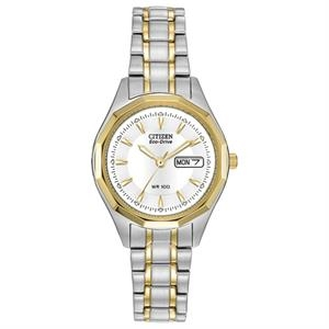 Ladies' Eco-Drive Watch (Pair)
