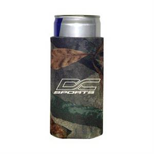 Trademark Camo Foam Energy Drink Coolie