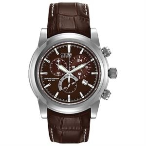 Men's Eco-Drive Watch