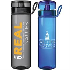 Refill Water Bottle