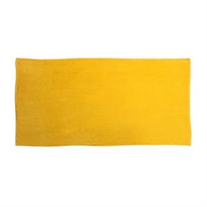 Athletic Gold 28x58 Terry Velour Beach Towel