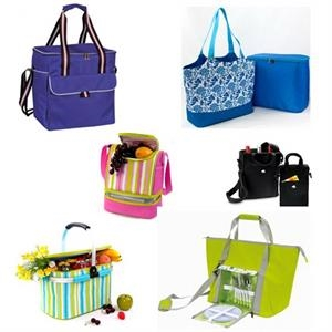 Cooler bags are always a popular giveaway