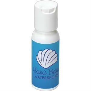 Safeguard 1 oz. Squeeze Bottle Sunscreen