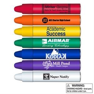 iWriter Crayon Stylus