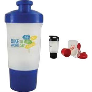 18 oz Shake It Up Bottle