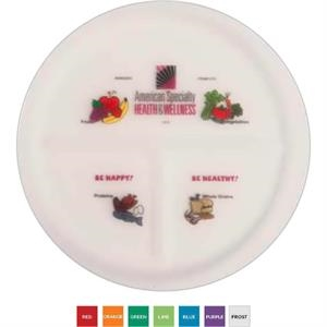 Portion Plate