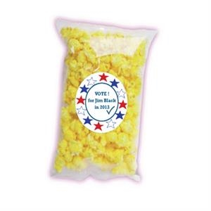 Gourmet Butter Popcorn Single