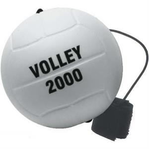 Volleyball Yo-Yo Bungee Stress Reliever