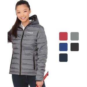 W-Mercer Insulated Vest