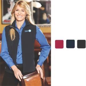 W-Innis Bonded Fleece Vest