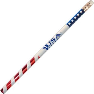 Jo Bee Patriotic Pencil
