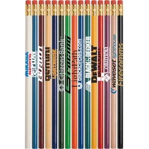 Jo-Bee Economy Line Round Pencil