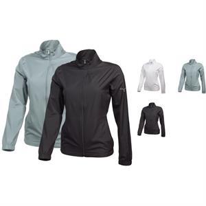 W-Puma Golf Full Zip Wind Jacket