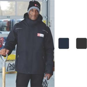 W-Dutra 3-In-1 Jacket