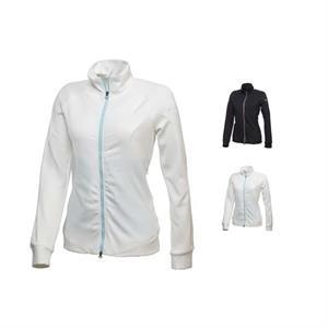 W-Puma Golf Slim Track Jacket