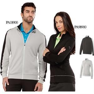 W-Puma Golf Track Jacket