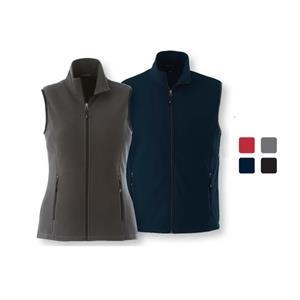 W-Tyndall Polyfleece Vest