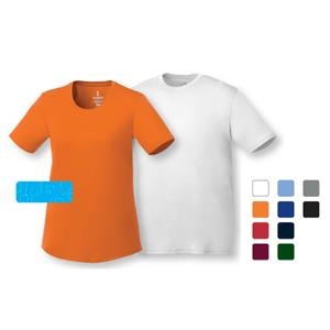 W-Omi Short Sleeve Tech Tee