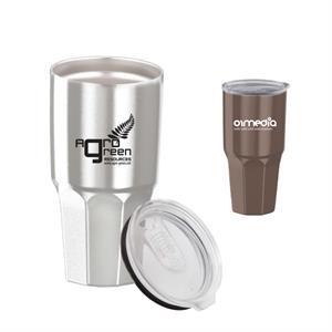 Goliath 30oz. Vacuum-Sealed Stainless Steel Mug