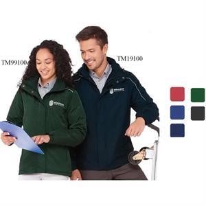 W-Arden Fleece Lined Jacket
