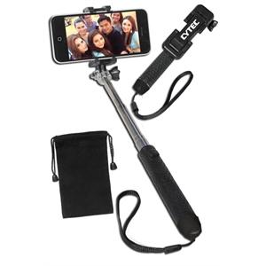Mini Bluetooth Travel Selfie Stick