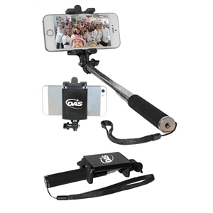 Mini Travel Selfie Stick