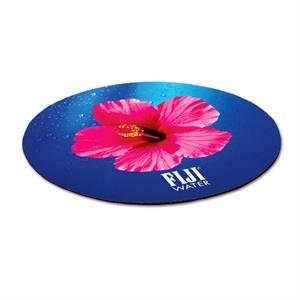 Permabrite(TM) Coaster - Individual Round